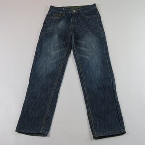 Boy U.S. POLO ASSN Slim Straight Jeans